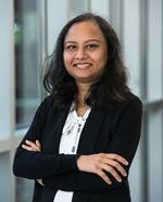 Madhavi Karanam, MD