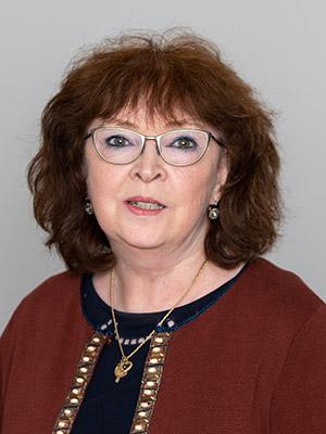 Caroline King, MD