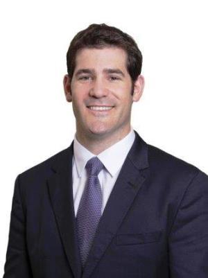 Jason Klein, M.D.