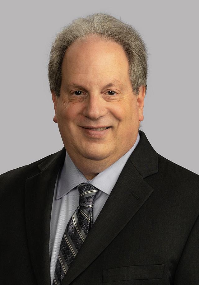Mitchel Kruger, MD