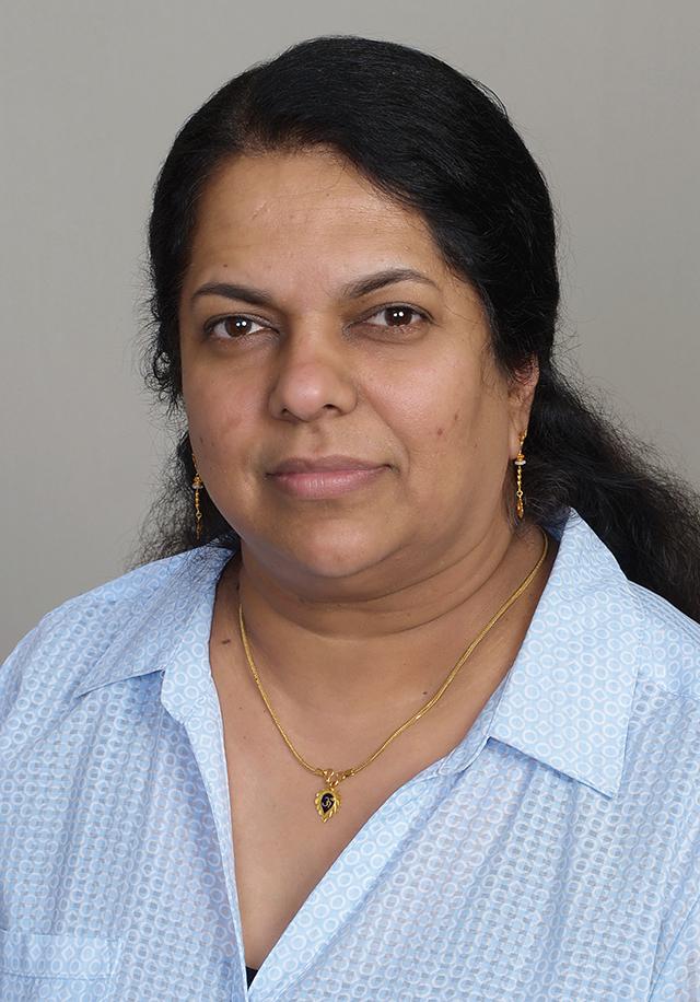 Savita Kurup, MD