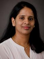 Jayalakshmi Kuseladass, MD