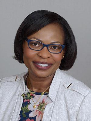 Margaret Kyakuwa, APRN, FNP-BC