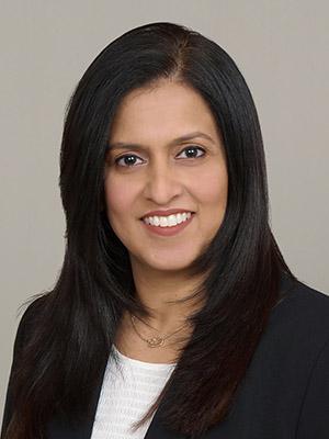 Anisa Lakhani, APRN, FNP-C