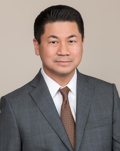 Brian Le, MD