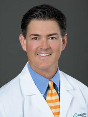 Justin Lee, M.D.