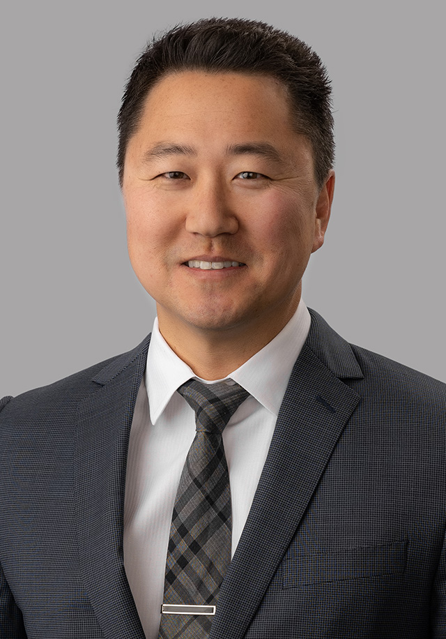 Michael Lee, M.D., Bariatric Surgeon
