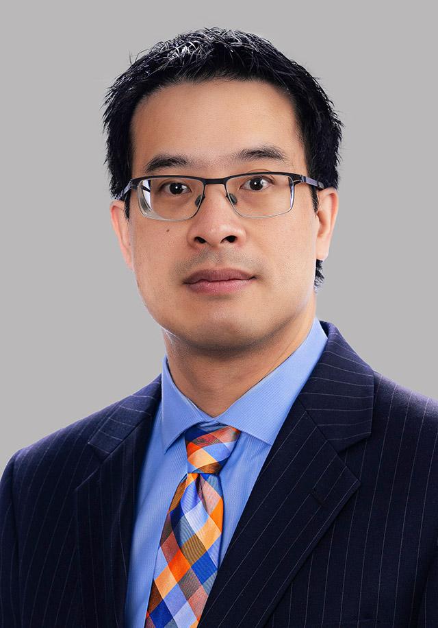 John Lee, MD