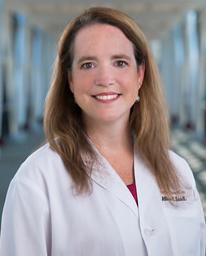 Allison Liddell, MD