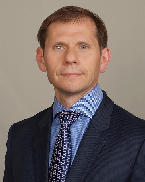 Valery Lipenko, MD