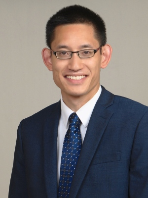 Nathan Lo, MD