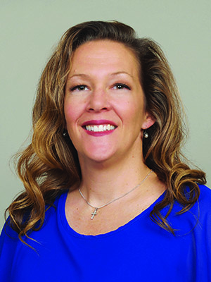 Amy Lunsford, APRN, ACNP-BC