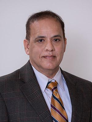 Lalit Mahajan, MD
