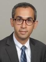 Zakraus Mahdavi, MD