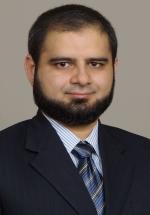Shamail Mahmood, MD