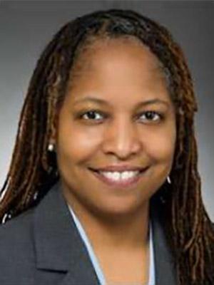 Wendy Mahone-Johnson, M.D.