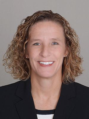 Suzanne Martin, PA-C