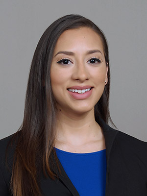 Wendy Martinez, PA-C