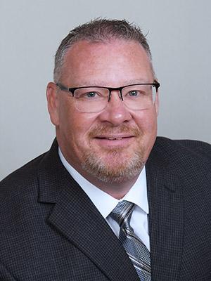 Scott Martz, PA-C