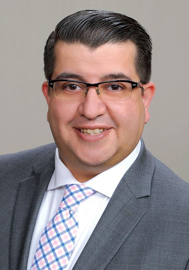 Christopher Mascio, PA-C