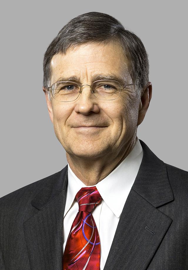 Kenneth Mcbride, MD