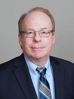 Kevin Mckinney, MD