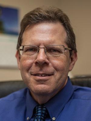 Andrew Miller, M.D.