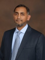 Anwarullah Mohammed, MD