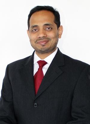 Akif Mohammed, MD