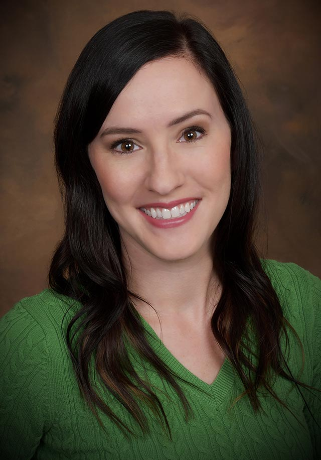 Amanda Mooney, APRN, FNP-C