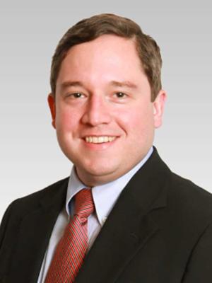 Braden Moore, D.P.M.