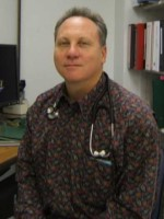 Marshall Morrison, MD