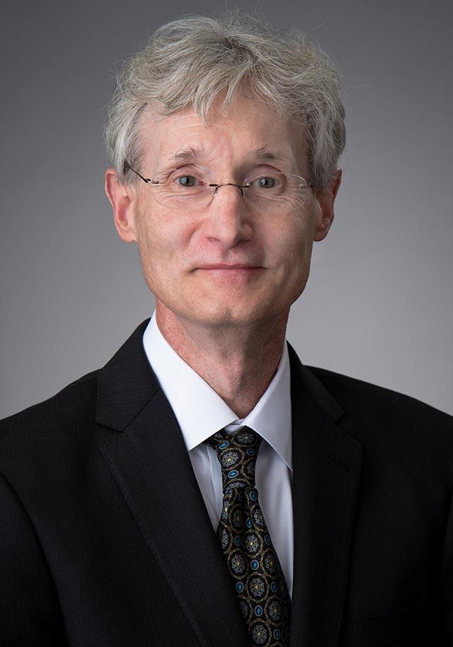 Curtis Mosier, MD
