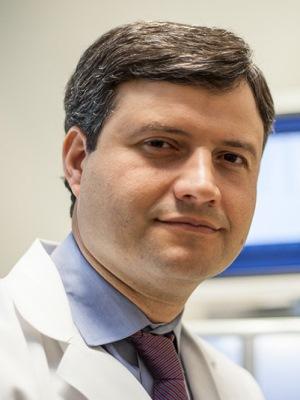 Ali Moustapha, MD
