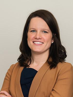 Rebekah Mulligan, MD