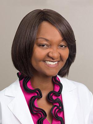 Nelly Mwaniki, APRN, FNP-C