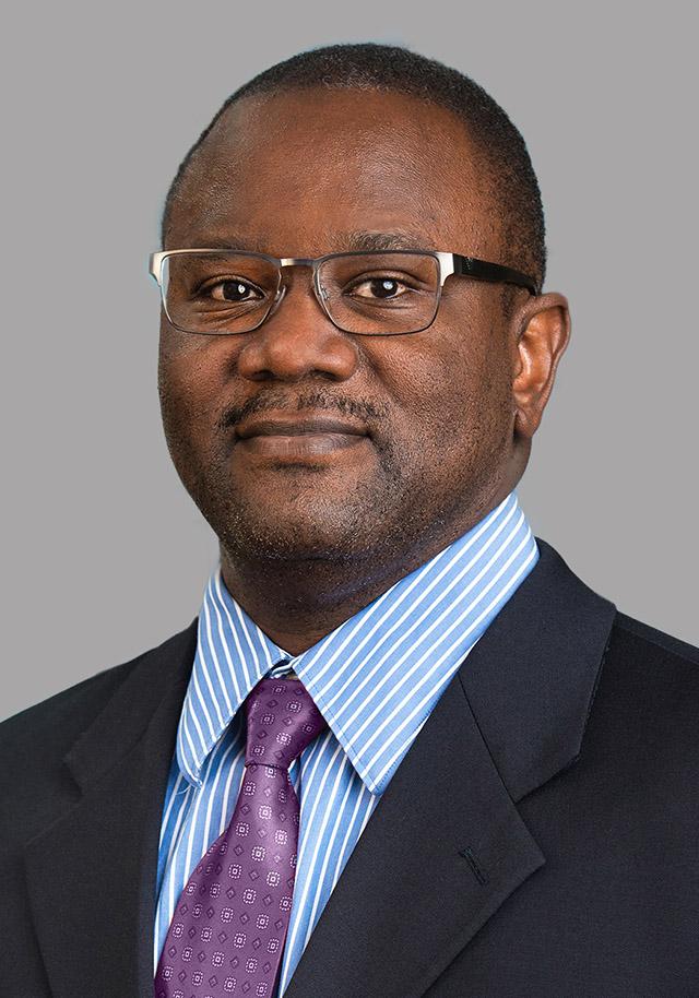 Robert Kadoko, MD