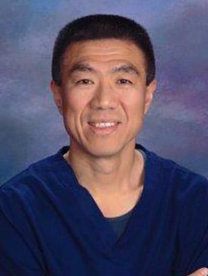 Gang Quan, MD