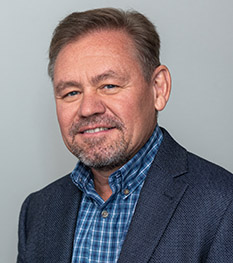 Daniel Naberhaus, MD