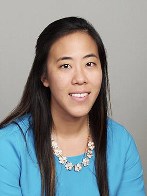 Shannon Ng, PA-C