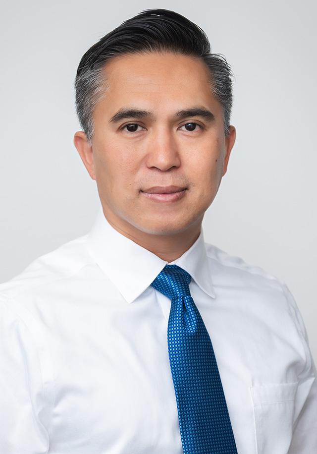 Binh Nguyen, DO