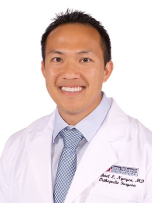 Michael Nguyen, MD