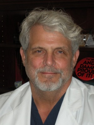 James Norcross, M.D.