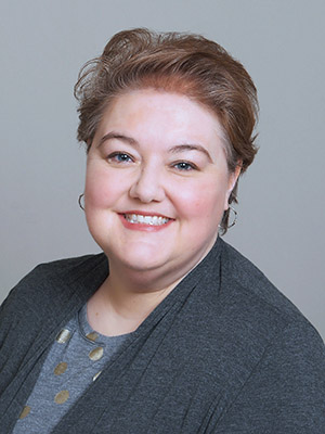 Tiffany Norris, APRN, PMHNP-BC