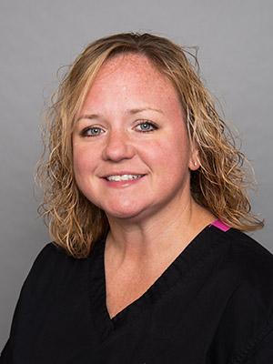 Tracy Oeller, PA-C