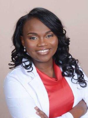 Olubukola Okoro, MD