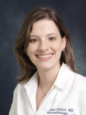 Catalina Orozco, M.D.