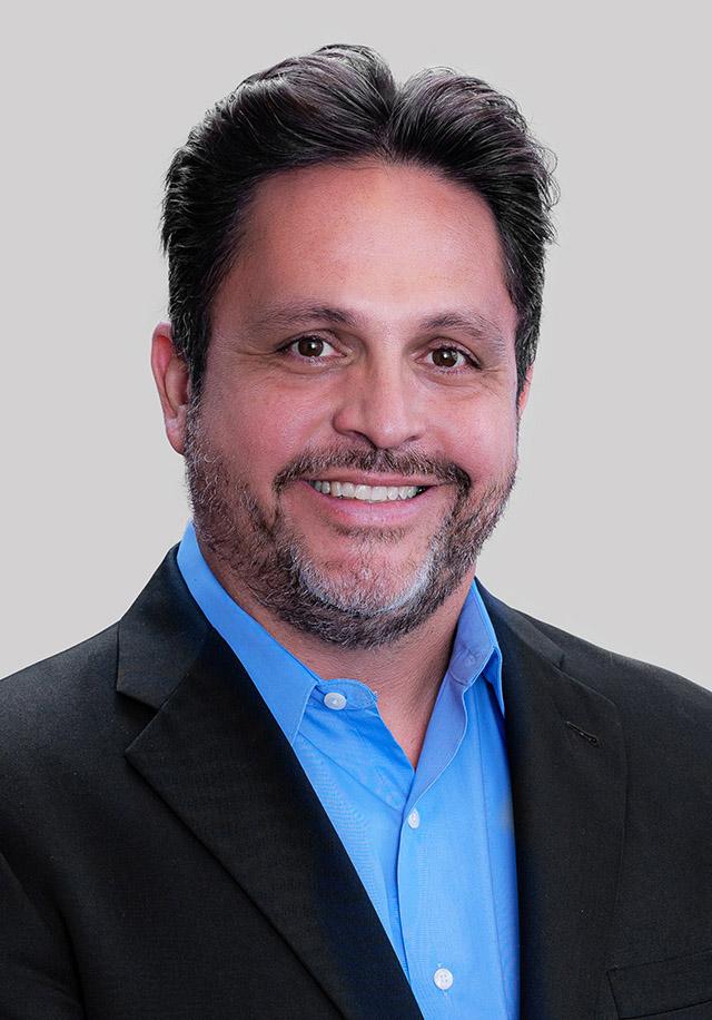 Raul Ortega, MD