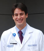 Anthony Ortegon, M.D.
