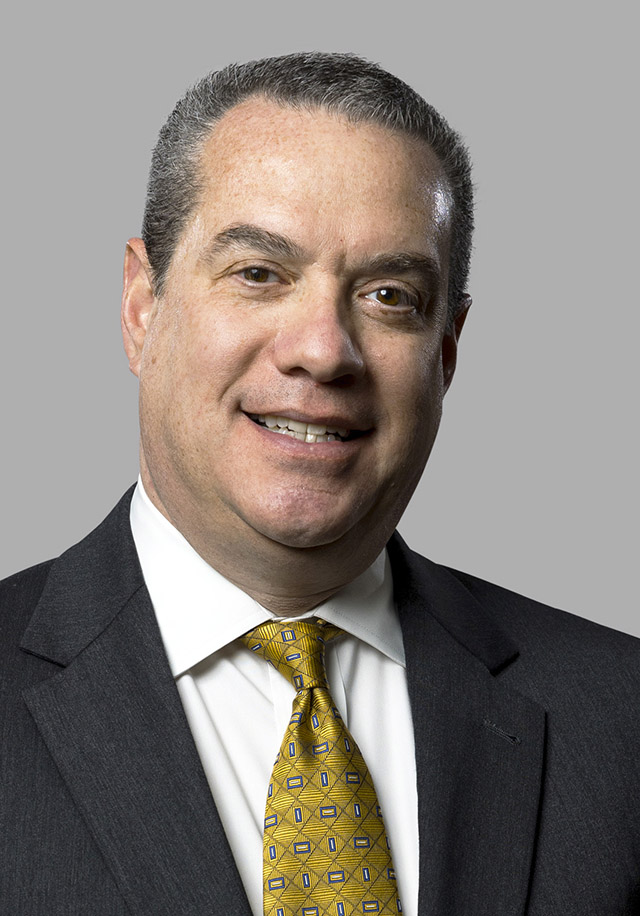 Joseph Ortenberg, MD